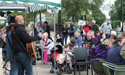 Click Here To Find Out What's On In Brigg